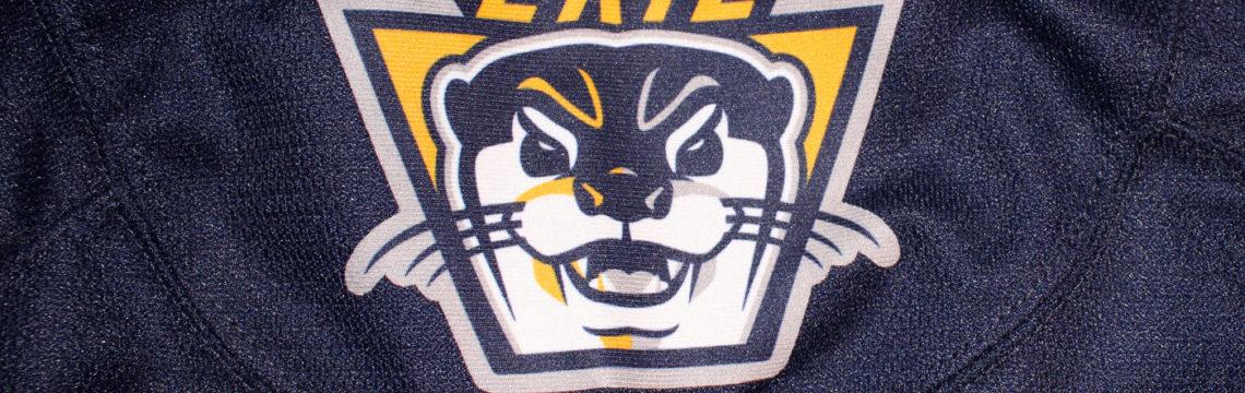 EOH blue jersey closeup