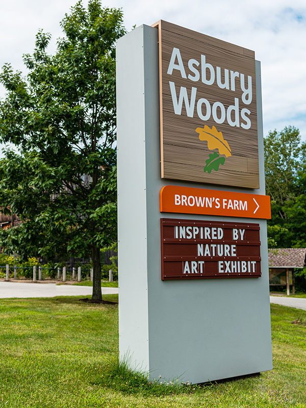 Asbury-Woods-Browns-Farm-Sign