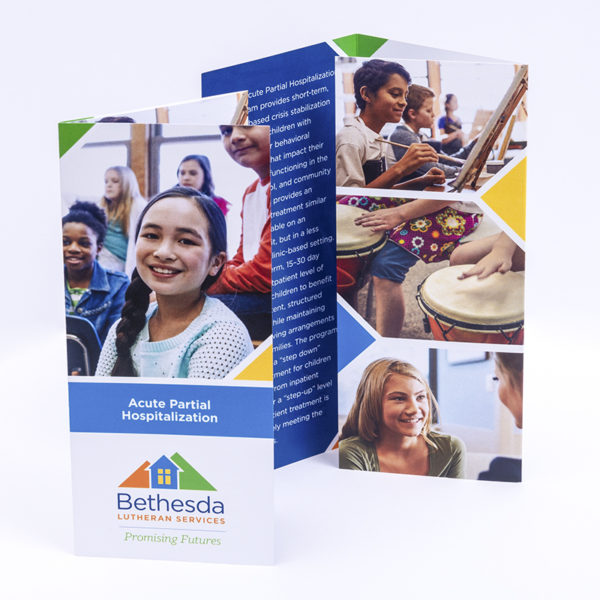 Bethesda Acute Brochure