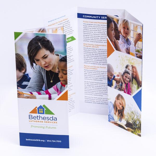 Bethesda Overview Brochure