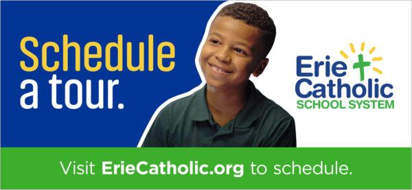 Erie-Catholic-Sa T-Outdoor-SLS