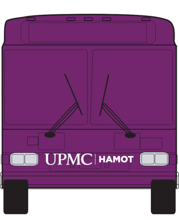 UPMC-Hamot_Many Reasons-Bus_FRONT
