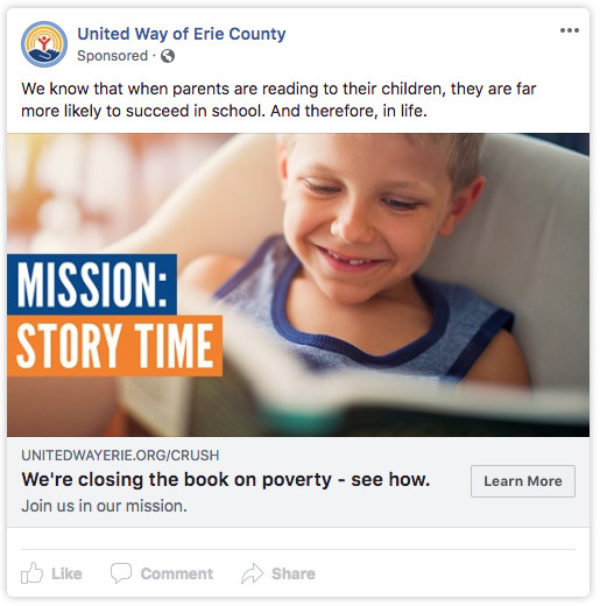 United-Way-Brand-Campaign-Facebook-Ad-Story