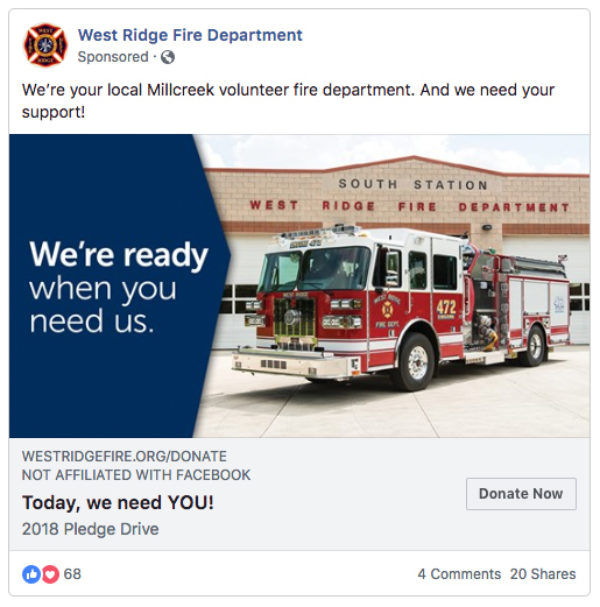 WRFD-Facebook-Annual-Drive-Ad-Truck