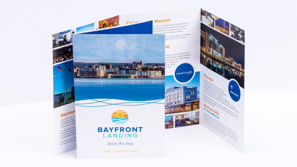 Bayfront Landing Brochure