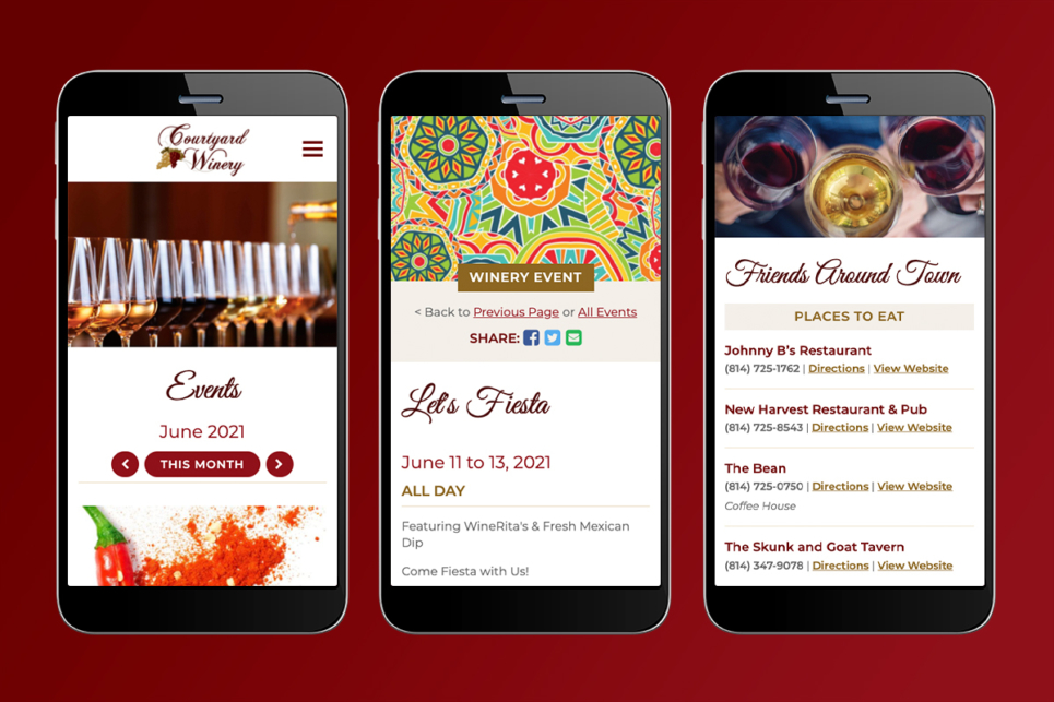Courtyard Winery Mobile Template 3 up