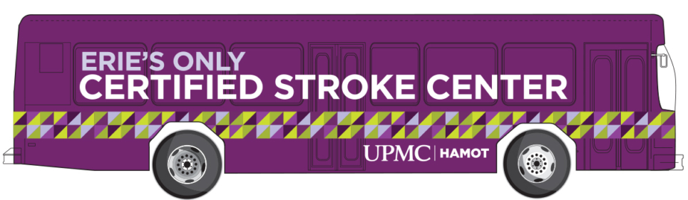UPMC-Hamot_Many Reasons-Bus_STROKE